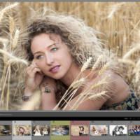 Utiliser un logiciel pour travailler et gérer ses photos.